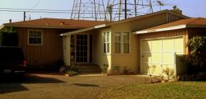 Mc Fly House