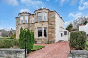 3 bed glasgow