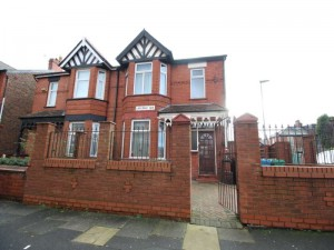 3 bed manchester